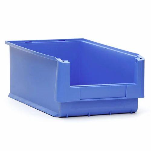 Plastic Bins at Rs 58/piece | Plastic Bin Boxes, प्लास्टिक का डिब्बा,  प्लास्टिक बिन - U Like Center, Delhi | ID: 14234306791
