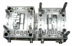 Plastic Parts Moulding Service