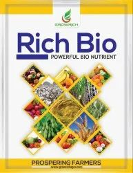 RICH BIO POWERFUL BIO NUTRIENT