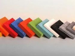 Polyester Acoustic Panels for Sound Absorbers