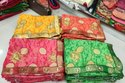 Weightless Embroidered Saree