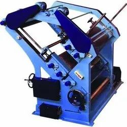 KARUNYA Dual Profile Paper Corrugation Machine