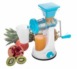Ultra Excellent Deluxe Plus Juicer