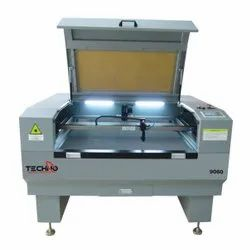 9060 Laser Cutting Engraving Machine