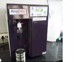 Anadigi Ultra Filtration HPLC Grade Water Purification System, For Laboratory,Pharma