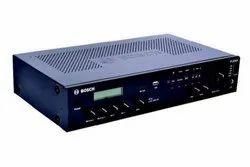 Bosch Plena 90W All-in-one Amplifier