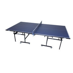 Table Tennis Table International Model Synco