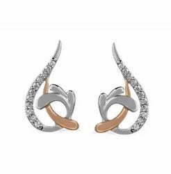 ORRA Canberra Stud Earring Ppe13007