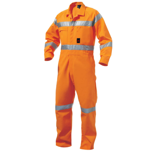 Cheap Fire Retardant Clothing >> Orange Proban Flame Retardant Clothing Rs 2500 Set Unisource