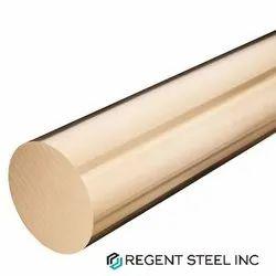 Nickel Aluminium Bronze Round Bar