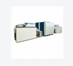 Vinsak Fully Automatic MICR Inkjet Machine, UV