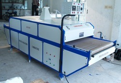 Automatic Conveyor Oven