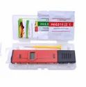 Digital Red PH Test Pen Portable pH Meter Water Quality Analyzer PH Tester With Box