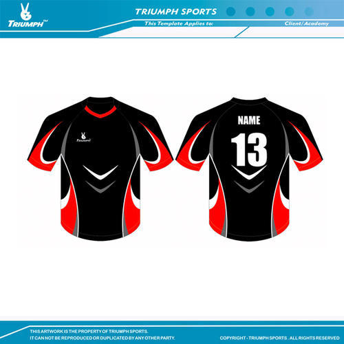 8efcdcf8c Sports T Shirts - Sports Wear Exporter from Ahmedabad