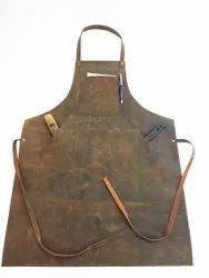 Buffalo Leather Apron