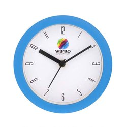 Decorative Round Wall Clocks