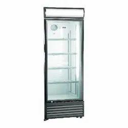 Upright Cooler