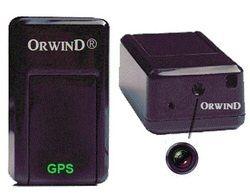 Spy Audio Recorder Video Camera GPS Bug