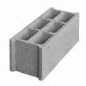Rectangular Cement Hollow Block
