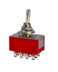 FPDT On Off Toggle Switch