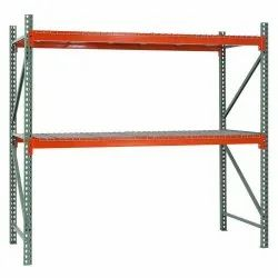 2 Layer Pallet Racks