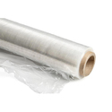 Khushi Poly Pack Transparent Plastic Packaging Roll