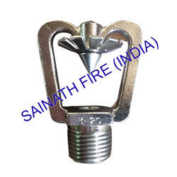 SS Medium Velocity Sprinkler