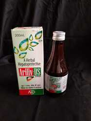 A Herbal Hepatoprotective Syrup