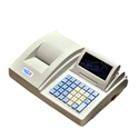 Speed Of 55mm/sec Semi-automatic Ngx 32 Tb Electronic Cash Register