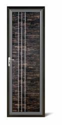 Teak Sintex Plastic Door, Size/Dimension: 2.5*6