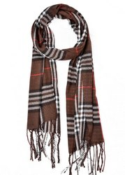 Men Woolen Scarves