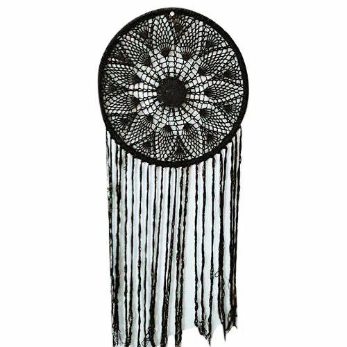 15 By 15 Crochet Dreamcatcher Rs 195 Piece Neha Handicrafts Id