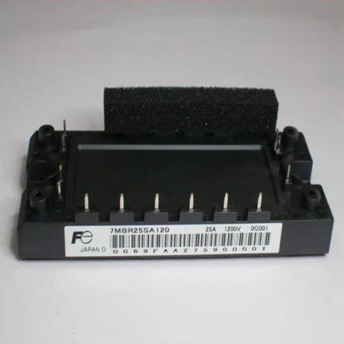 7MBR25SA120 IPM Module