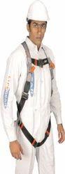 Supervisor Full Body Harness LGR203
