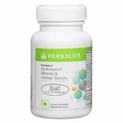 Multivitamin Mineral & Herbal Tablet