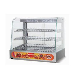 PM-862 Food Display Warmer