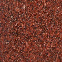 Rajashree Red Granite, Thickness : 15-20 Mm