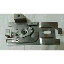 Steel Almirah Lock Plate