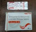 Telmisartan And Metoprolol Succinate Tablets