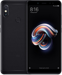 Mi Redmi Note 5 Pro Black