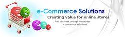 E Commerce Web Design Solution