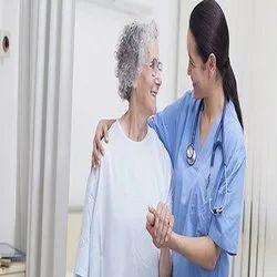 Icu Trained Nurse Home Nursing Services, 12 Hours, Registered Nurse Practitioner