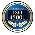 Iso 45001:2018 Health And Safety Certificate