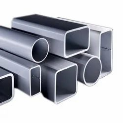 Mild Steel Square MS Structural Pipes, Thickness: 5-10 mm