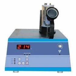 Digital Melting Point Apparatus