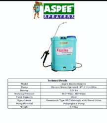 Aspee Disinfectant Sprayer
