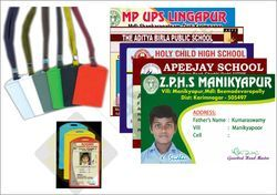 14297719412 25 Id piece Rs Services Id Ss School Card Pvc