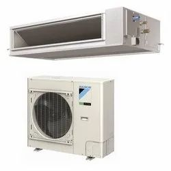 Daikin 1.5 ton Inverter Ducted R410a