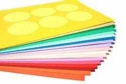 Colour Printer Labels