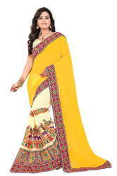 Riva 95 Embroidered Saree